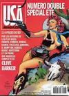 Cover for USA magazine (Comics USA, 1987 series) #55/56