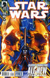 Cover for Star Wars (Dark Horse, 2013 series) #1