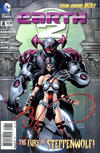 Cover Thumbnail for Earth 2 (2012 series) #8