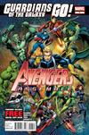 Cover for Avengers Assemble (Marvel, 2012 series) #6