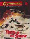 Cover for Commando (D.C. Thomson, 1961 series) #649