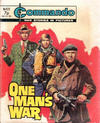 Cover for Commando (D.C. Thomson, 1961 series) #929