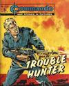 Cover for Commando (D.C. Thomson, 1961 series) #1111