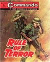 Cover for Commando (D.C. Thomson, 1961 series) #1112