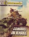 Cover for Commando (D.C. Thomson, 1961 series) #1125