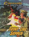 Cover for Commando (D.C. Thomson, 1961 series) #1170