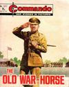Cover for Commando (D.C. Thomson, 1961 series) #1217