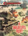 Cover for Commando (D.C. Thomson, 1961 series) #1241