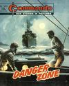 Cover for Commando (D.C. Thomson, 1961 series) #1353