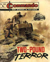 Cover for Commando (D.C. Thomson, 1961 series) #1256