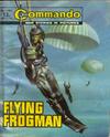 Cover for Commando (D.C. Thomson, 1961 series) #1367