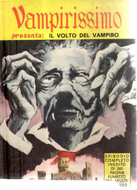 Cover Thumbnail for Vampirissimo (Edifumetto, 1972 series) #v2#4