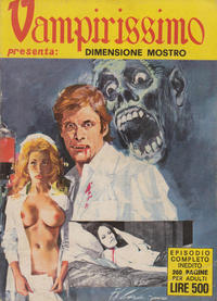 Cover Thumbnail for Vampirissimo (Edifumetto, 1972 series) #v3#7