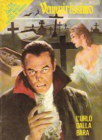 Cover Thumbnail for Vampirissimo (Edifumetto, 1972 series) #60