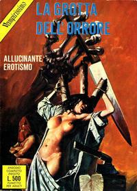 Cover Thumbnail for Vampirissimo (Edifumetto, 1972 series) #28
