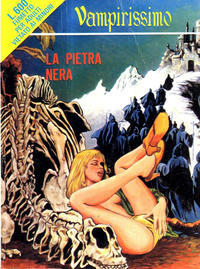 Cover Thumbnail for Vampirissimo (Edifumetto, 1972 series) #47