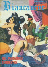 Cover Thumbnail for Biancaneve (Edifumetto, 1972 series) #23