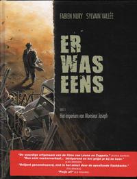 Cover Thumbnail for Er was eens (Standaard Uitgeverij, 2009 series) #1 - Het imperium van Monsieur Joseph