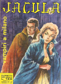 Cover Thumbnail for Jacula (Ediperiodici, 1969 series) #15
