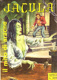 Cover Thumbnail for Jacula (Ediperiodici, 1969 series) #32