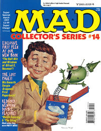Cover Thumbnail for MAD Special [MAD Super Special] (EC, 1970 series) #119