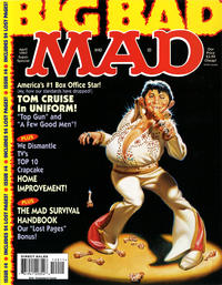 Cover Thumbnail for MAD Special [MAD Super Special] (EC, 1970 series) #120