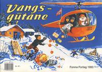 Cover Thumbnail for Vangsgutane (Fonna Forlag, 1941 series) #1993