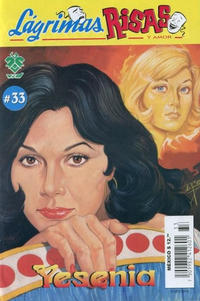 Cover Thumbnail for Lágrimas Risas y Amor. Yesenia (Grupo Editorial Vid, 2012 series) #33