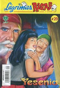 Cover Thumbnail for Lágrimas Risas y Amor. Yesenia (Grupo Editorial Vid, 2012 series) #29