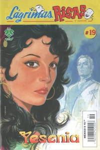 Cover Thumbnail for Lágrimas Risas y Amor. Yesenia (Grupo Editorial Vid, 2012 series) #19