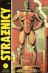 Cover Thumbnail for Strażnicy (Egmont Polska, 2003 series) #2