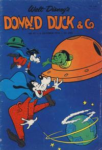 Cover Thumbnail for Donald Duck & Co (Hjemmet / Egmont, 1948 series) #41/1970