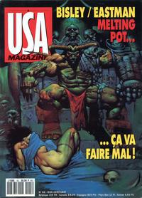 Cover Thumbnail for USA magazine (Comics USA, 1987 series) #66