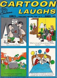 Cover Thumbnail for Cartoon Laughs (Marvel, 1963 series) #v6#2