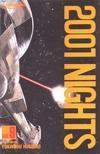 Cover for 2001 Nights (Viz, 1990 series) #9