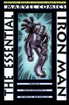 Cover for Essential Iron Man (Marvel, 2000 series) #1