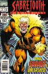 Cover for Sabretooth Classic (Marvel, 1994 series) #1