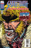Cover for Sabretooth Classic (Marvel, 1994 series) #8