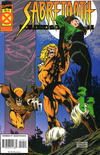 Cover for Sabretooth Classic (Marvel, 1994 series) #10