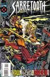 Cover for Sabretooth Classic (Marvel, 1994 series) #11