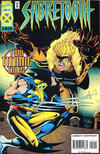 Cover for Sabretooth Classic (Marvel, 1994 series) #12