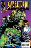 Cover for Sabretooth Classic (Marvel, 1994 series) #13