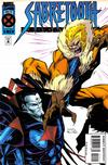 Cover for Sabretooth Classic (Marvel, 1994 series) #14