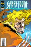 Cover for Sabretooth Classic (Marvel, 1994 series) #15