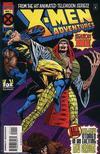 Cover for X-Men Adventures [III] (Marvel, 1995 series) #1