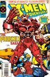 Cover for X-Men Adventures [III] (Marvel, 1995 series) #3