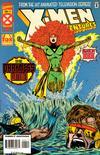 Cover for X-Men Adventures [III] (Marvel, 1995 series) #4