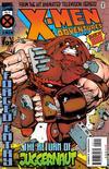 Cover for X-Men Adventures [III] (Marvel, 1995 series) #5