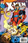 Cover for X-Men Adventures [III] (Marvel, 1995 series) #6