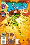 Cover for X-Men Adventures [III] (Marvel, 1995 series) #7